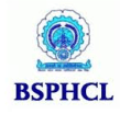 BSPHCL Junior Engineer Recruitment