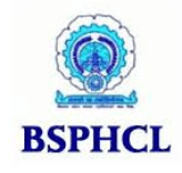 BSPHCL Junior Account Clerk Admit Card