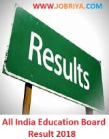 All India Board Exam Result