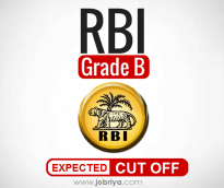 RBI Grade B Expected Cutoff