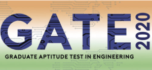 GATE Exam Previous Years Question Paper & Answer Keys