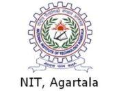 NIT Agartala Non-Teaching Recruitment