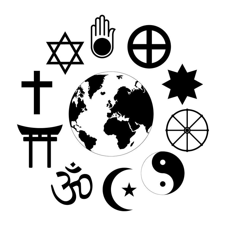 Levitt, Carrie / Religion