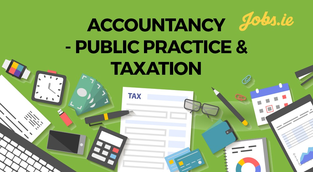 Accountancy Salaries In Public Practice & Taxation For