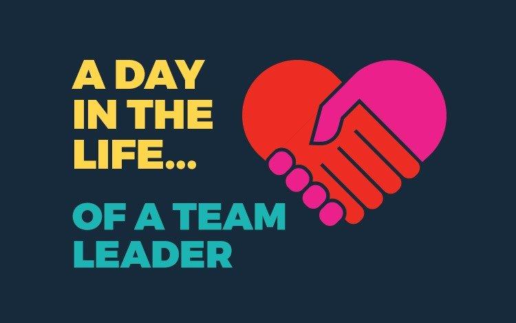 A Day In The Life Team Leader Nua Healthcare Jobs Ie