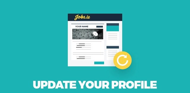 How Updating Your Jobsie Profile Can Help You Land Your