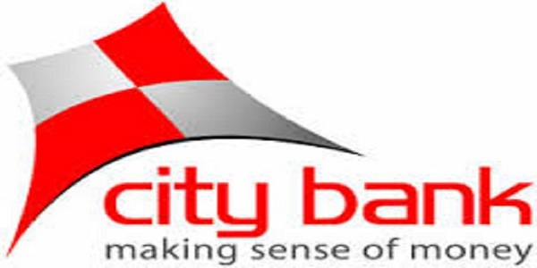 The City Bank Limited Job Circular 2019