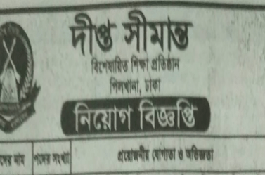 School & College Jobs Archives - Lekhapora BD Jobs