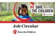 Save the Children (Bangladesh) Job Circular 2018