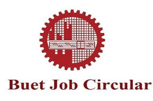 Bangladesh Engineering University and Technology BUET Job Circular