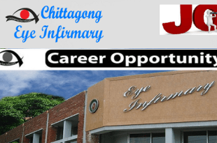 Chittagong Eye Infirmary Job Circular