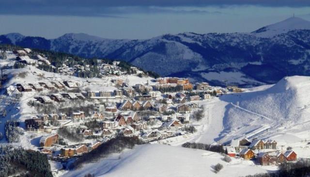 Au Pair Ski Season Piemonte Italy
