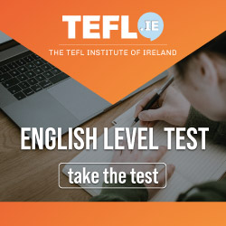 English Level Test