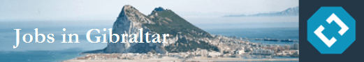 Jobs in Gibraltar