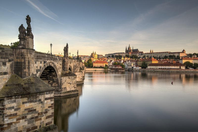 English teaching position in Prague, Czech Republic