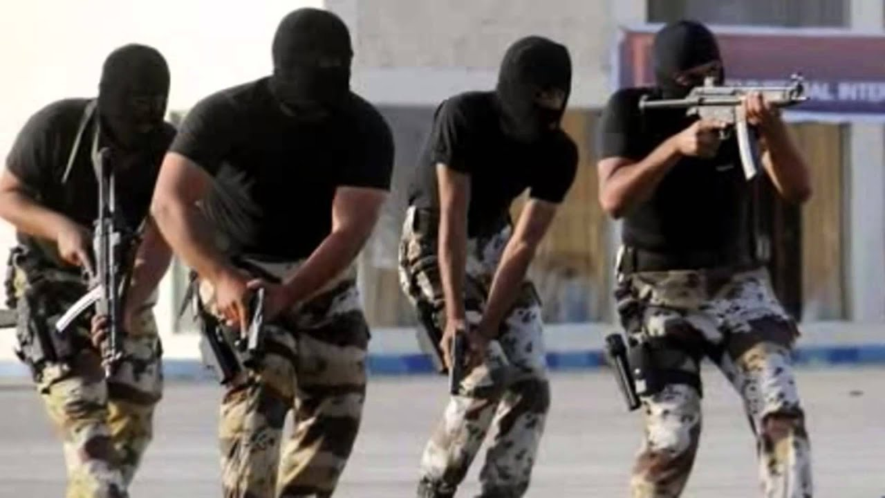 رابط قوات الطوارئ الخاصة القبول والتسجيل وظائف قوات الطوارئ السعودية وظائف الان