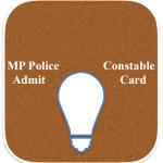 MP Police Constable Admit Card 2018 Download Exam Date peb.mp.gov