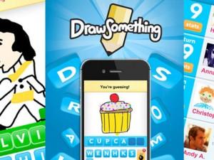 Zynga Buys Draw Something Creator OMGPOP