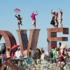 Burning Man Founder: 'You Have To Be Very Realistic'