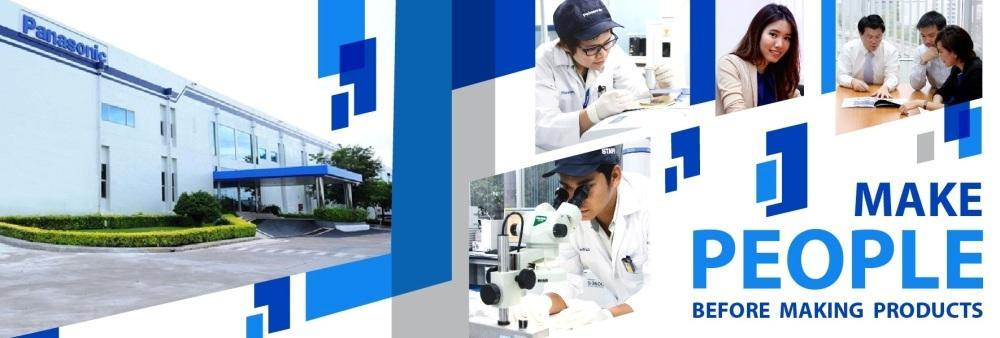 Network Sales Engineer – (PST Kannayao) – Panasonic Management (Thailand) Co., Ltd.