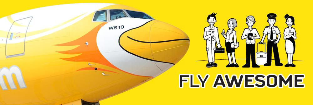 Senior Manager, IT – NokScoot Airlines Company Limited