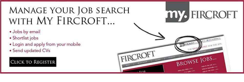 Application Development Manager (Java) – 150K – Fircroft (Thailand) Limited