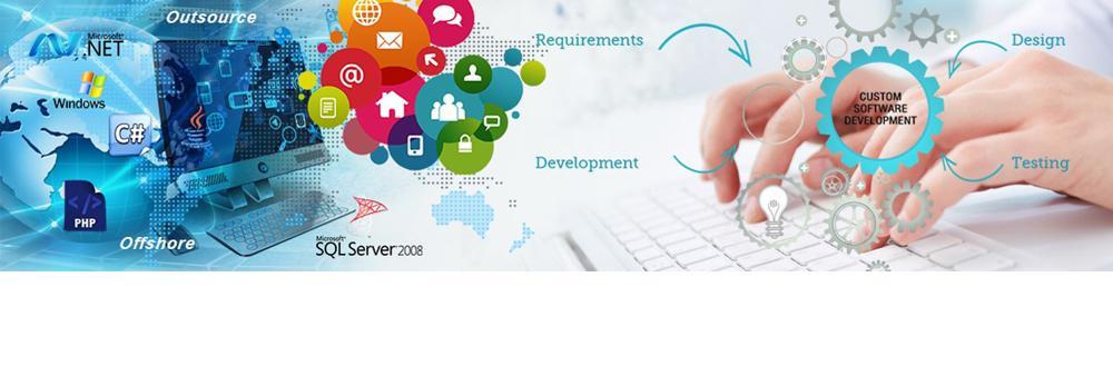 PHP Web Application Developer – Infinity IT Success Ltd.