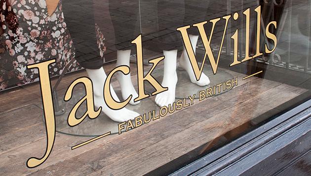 Jack Wills Closes All Hong Kong Stores