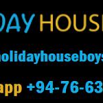 Holiday Houseboys
