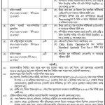 Bangladesh Ministry Finance Jobs Circular 2016 www.mof.gov.bd