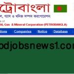 Bangladesh Petrobangla Jobs Circular 2016 www.petrobangla.org.bd