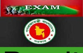 37th BCS Exam Result 2016