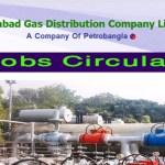 BGDCL Job Circular 2016 Bakhrabad Gas Distribution Company Limited
