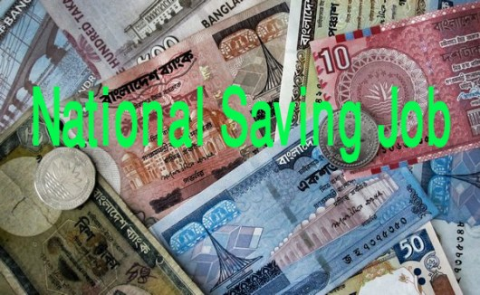 National Saving Department Job Circular 2016