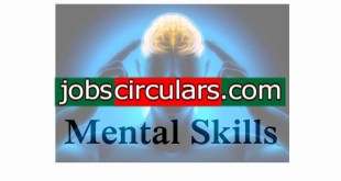Mental Skills Mental Skills