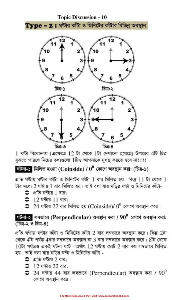 BCS Preparation IQ For Preliminary Writing Exam