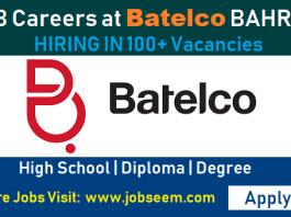 Batelco Job Careers in Bahrain Latest Job Vacancy Openings 2018