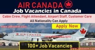 Exciting Air Canada Jobs Careers 2018 APPLY NOW
