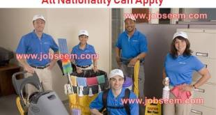 Housekeeping Jobs in Canada with VISA Sponsorship and Work Permit 2018