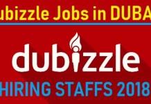 Latest Dubizzle Jobs in Dubai Dubizzle Jobs Career in UAE 2018