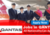 Qantas Careers and Jobs Recruitment Latest Airways Vacancies and Job Openings