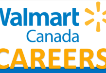 Walmart Careers in Canada