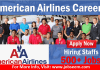 American Airlines Careers Job Vacancy Openings Apply Now