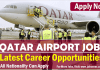 HIA Qatar Airport Jobs Hamad International Airport New Careers Vacancy Doha Qatar