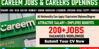 Careem Careers and Job Vacancy Recruitment 2020 Latest Call Center Job Openings