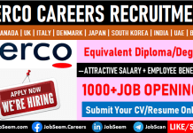 Serco Jobs Opening and Careers Vacancy Direct Staff Recruitment