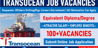 Transocean Careers Recruitment Exciting Job Vacancy Openings for freshers