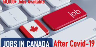 Jobs in Demand in Canada After Covid-19 Employment Opportunities