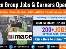 Mace Group Construction Job Openings Mace Group Careers Vacancies Recruitment