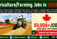 Farming Jobs in Canada Agriculture and Farm Work in Canada for Foreigners